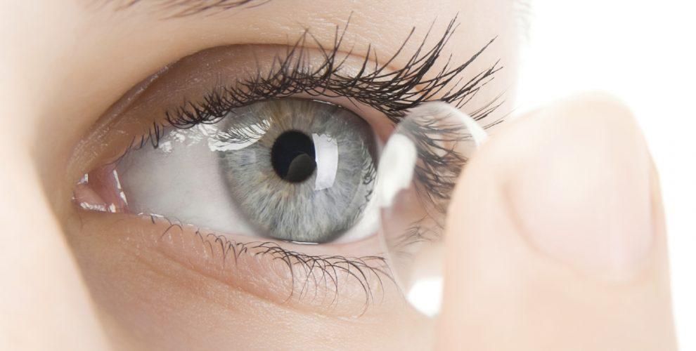 Adaptamos as melhores lentes. A saúde dos seus olhos e a sua visão pode ser  afetada por uma lente mal adaptada ou de baixa qualidade. f4161256bb