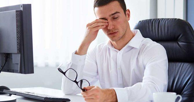 5 principais fatores que atrapalham a saúde dos olhos