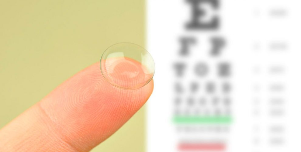 2660883ec O que são e como funcionam as lentes multifocais – Centro Campineiro ...