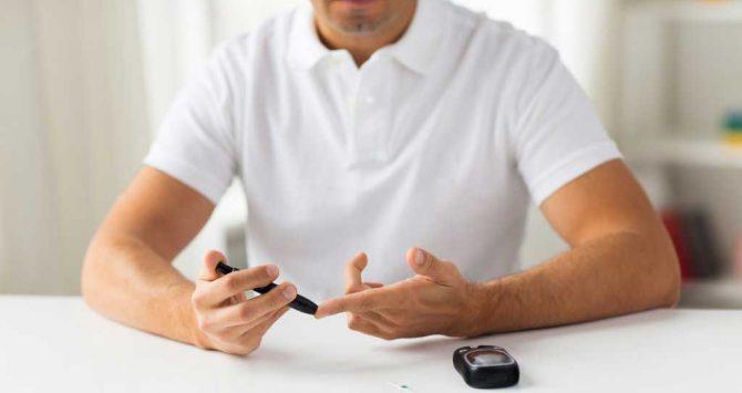 Todo diabético tem mesmo o risco de perda visual?