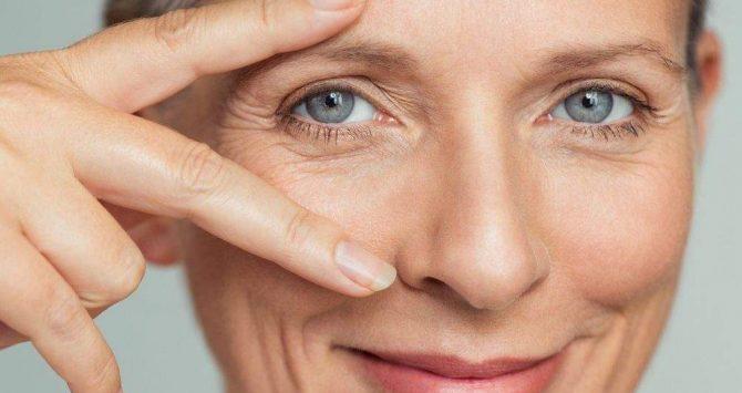 Saúde das pálpebras evita problemas de visão
