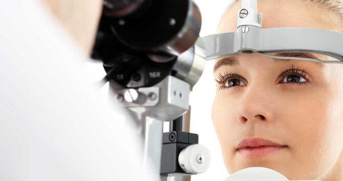 Qual a diferença entre o médico oftalmologista e o optometrista?