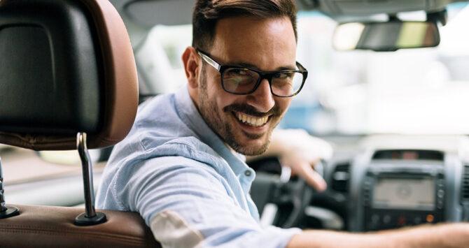 Cuidados com a visão e segurança no trânsito: qual é a relação?